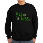 Bad Witch Dark Sweatshirt (dark)