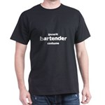 this is my bartender costume Dark T-Shirt