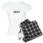 HERO Women's Light Pajamas