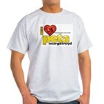 I Heart Peta Murgatroyd Light T-Shirt