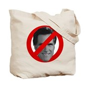 No Mitt Tote Bag