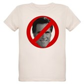 No Mitt Organic Kids T-Shirt