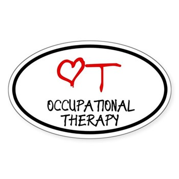 All Graphics » i love occupational therapy
