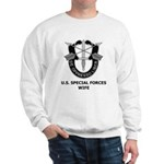Special Forces Wife Sweatshirt