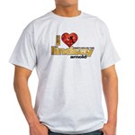 I Heart Lindsay Arnold Light T-Shirt