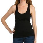 HERO Racerback Tank Top