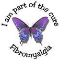 Fibromyalgia Awareness t-shirts & gifts