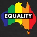 Vote Yes-Australia Marriage Equality T-Shirt