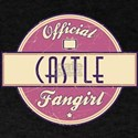 Official Castle Fangirl T-Shirt