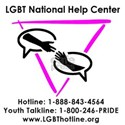 Lgbt National Help Center T-Shirt