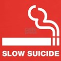 Slow Suicide T-Shirt