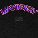 MAYBERRY in Red White and Blue T-Shirt