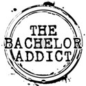 The Bachelor Addict White T-Shirt