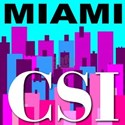 Miami CSI T-Shirt