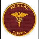 Army Medical Corps T-Shirt