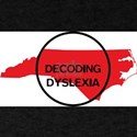 Decoding Dyslexia NC T-Shirt