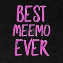 Best meemo ever grandmother T-Shirt