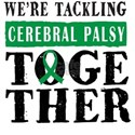Tackling Cerebral Palsy T-Shirt