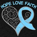 Prostate Cancer Hope T-Shirt