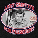 Andy Griffith for President T-Shirt