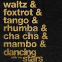 Dance Names T-Shirt