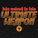 Ultimate Weapon T-Shirt