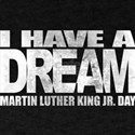 I have a dream - Martin Luther King Jr. Da T-Shirt