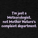 Just A Meteorologist T-Shirt