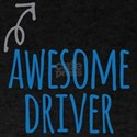 Awesome driver T-Shirt