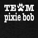 Cat Owner Team Pixie Bob Cat Lovers Shirt T-Shirt