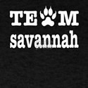 Cat Owner Team Savannah Cat Shirt Cat Gift T-Shirt