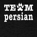 Cat Owner Team Persian Cat Shirt Cat Lover T-Shirt