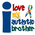 I Love My Autistic Brother 1