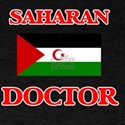 Saharan Doctor T-Shirt