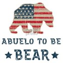USA Abuelo to be Shirt