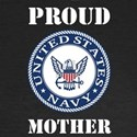 Proud US Navy Mother Long Sleeve T-Shirt