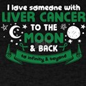 I Love Someone With Liver Cancer To The Moon And B