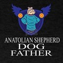 Anatolian Shepherd dog Dog Father T-Shirt