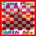 Come Play with Me Dog T-Shirt