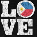 love philippines T-Shirt