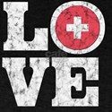 love switzerland T-Shirt