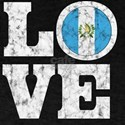 love guatemala T-Shirt