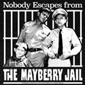 The Mayberry Jail T-Shirt