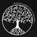 Adoption Roots T-Shirt