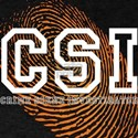 CSI TV Show T-Shirt