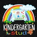 Kindergarten Stud Funny First Day of Schoo T-Shirt