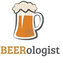 Beerologist Beer Lover Cool Graphic Statem T-Shirt