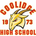 Coolidge High School White T-Shirt