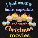 Christmas Movies T-Shirt