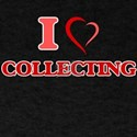 I Love Collecting T-Shirt